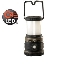 Streamlight Siege LED Lantern - great for camping