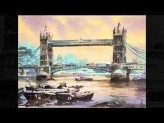 London Impressions by Trevor Waugh - YouTube