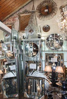 Mirror Mirror Showroom
