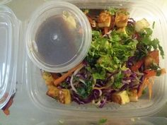 Oriental Express Salads, Oriental, Tacos, Mexican, Ethnic Recipes, Food, Essen, Meals, Yemek