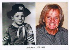 lee aaker cabo rusty