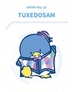 TuxedoSam
