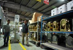 شركة سيراميك تركية تصدر منتجاتها لـ 70 دولة