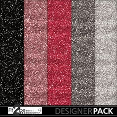 Enjoy these high quality designs by #Fit2beScrapped @MyMemoreis.com #DIgital #Creative #scrapbook #Craft #Peppermint_Christmas_Glitters