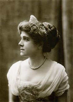 Infanta Doña Eulalia
