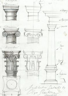 Architecture details sketch markers Order architecture doric ionic corinthian tuscan and composite, style column drawing. The Five Orders of Architecture. Classical order The Effective Pictures Architecture Drawing Plan, Architecture Drawing Art, Architecture Drawing Sketchbooks, Conceptual Architecture, Cultural Architecture, Classical Architecture, Facade Architecture, Architecture Career, Architecture Diagrams