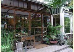 Japanese cafe: 喫茶ミンカ