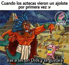Humor Mexicano, Spanish Memes, History Memes, Really Funny Memes, Weird Pictures, Geek Culture, Cool Drawings, Dankest Memes, Youtubers