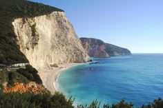 ~porto katsiki beach~