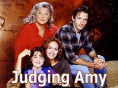 """Judging Amy"" TV show"