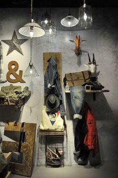 visual merchandising 321, pinned by Ton van der Veer