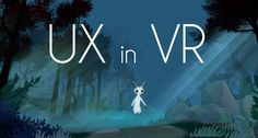 With the ubiquity of Unity and Unreal being used in traditional game   development, it's tempting for experienced devs to say to themselves, 'Why   shouldn't I make a VR game?' After all- it's an emerging market and even   tired and worn out concepts can become fresh and new when built for VR.    Bu