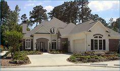 Contemporary House Plan - #ALP-08WL - Chatham Design Group House Plans