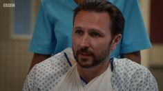 Fletch - Alex Walkinshaw 18.52 Holby City, Medical Drama