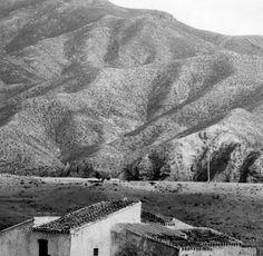 lucien hervé / architecture populaire espagnole