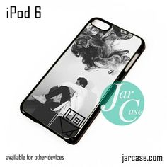 Jesse Rutherford iPod Case For iPod 5 and iPod 6