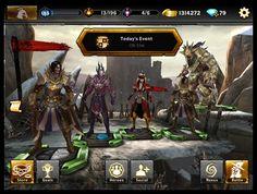 Team 1 - BTV Heroes Of Dragon Age, Team 2, Battle, Scorpion, Painting, Art, Scorpio, Art Background, Painting Art