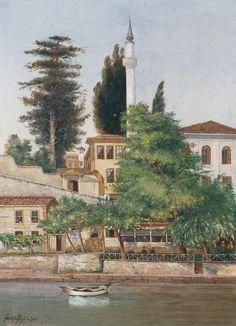 [Ottoman Empire] Istanbul (Osmanlı İstanbulu)