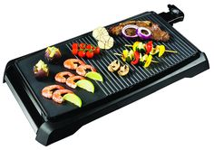 Health and Home Cool Touch 21'' Nonstick Electric Griddle -- More info could be found at the image url.