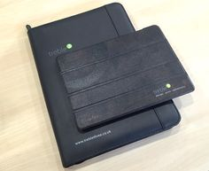 Direct printed iPad cover and Conference folder