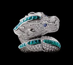 Cartier - Dragon