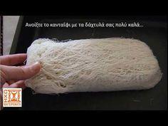 Εκμέκ Κανταΐφι – ηχωμαγειρέματα Grains, Rice, Food, Essen, Meals, Seeds, Yemek, Laughter, Jim Rice