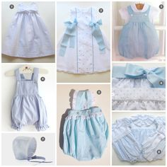 Fashion Kids, Baby Boy Fashion, Little Girl Dresses, Girls Dresses, Blog Da Carlota, Baby Boy Outfits, Kids Outfits, Classic Outfits, Baby Sewing