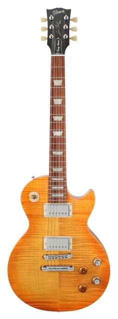 Gibson Gary Moore Limited Edition Les Paul Lemonburst
