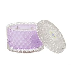 White Linen & Lavender Legacy No. 07 Starlet Candle