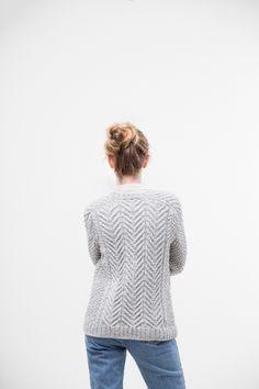 Brooklyn Tweed - Winter 15 - Cordova