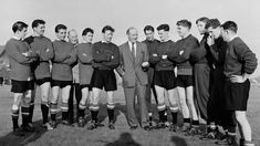 Matt Busby, Manchester United, The Unit