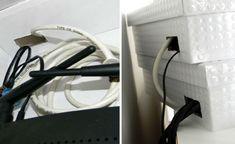 Arrume seu roteador em uma caixa decorativa, assim ele passará despercebido e…