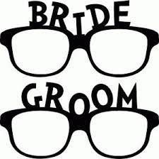 WEDDING props PHOTO BOOTH props paper party supplies wedding ideas mr & mrs bride and groom wedding decorations birthday party decorations 3 by bellsvintageboutique on Etsy