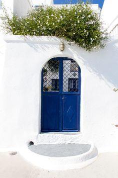 Santorini by CrazyPanda