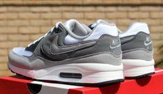 """#Nike Air Max Light """"Cool Grey"""" #sneakers"""