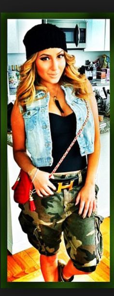 What To Wear To A Hip-Hop Concert Rap Concert Outfit Ideas Iu0026#39;m Haute | HAUTE Fashion | Pinterest ...