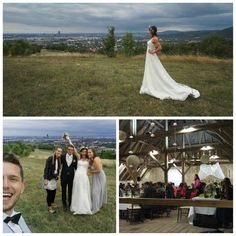 Tento krat sme išli zaznamenat krasny svadobny den za hranice a to do Viedne ;-) This time we crossed borders to make nice photo memory of beautiful wedding day in Vienna with great couple ;-)  #wedding #viena # wien #18 #austria