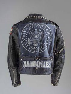 Punk Jacket, EE UU, 1976-1978 - 300 años de moda para hombre - 20minutos.es