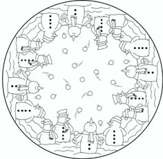 Mandala coloring pages, Mandala coloring and Coloring pages on ...