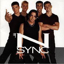 nsync albums - Google Search