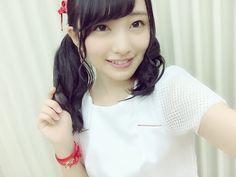 向井地美音 Mukaichi Mion #gravure #AKB48 #mukaichi Mion #Team4 #jpop #idol #Google+ #selfie