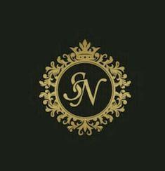 Pp monogram logo inspiration monogram logo wedding logo. Ns Logo, Love Logo, Love Heart Images, Beauty Quotes For Women, Alphabet Wallpaper, Alphabet Stencils, Face Photography, Makeup For Teens, Wedding Logos