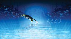 #ABZÛ PS4 Pre-Orders Open Today! MORE-> http://www.jadoRendr.de @GiantSquidology @505_Games @AbzuGame #ABZU