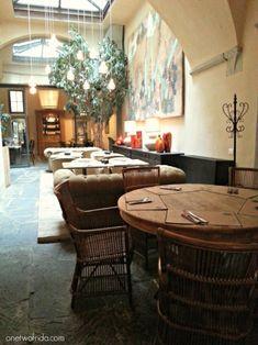 Dove mangiare a Firenze - colazione - Konnubio