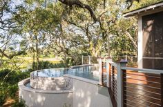 View this beautiful 5 bedroom Private Home for sale in the Ocean Park neighborhood at 304 Victory Bay Lane on Kiawah Island.