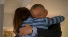 """The Doc after proposing to Louisa. She said, Yes Martin. I will!"""""""
