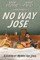 No Way Jose (2015) VER COMPLETA ONLINE 720p HD