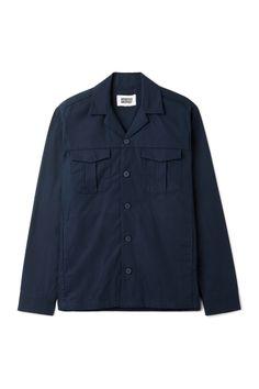 Lean Jacket weekday.com