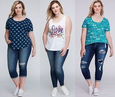 Lane Bryant #promotion: Buy One Get One - 50% Off Bras, Up to $75 Off at #Lane_Bryant, $25 Off $75, Get #promocodes https://www.perkycoupons.com/lanebryant-coupons/ #Plus_Size #Dresses #Fashion #Women_Style