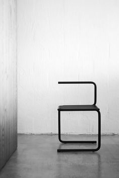 "Xuxu Chair Explores ""Less is More"" in Furniture Design - Core77"